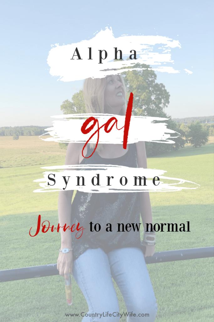 Alpha Gal Syndrome