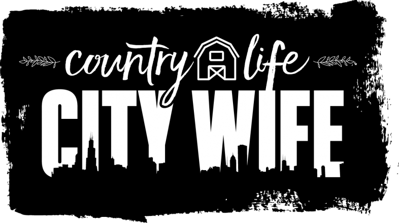 Country Life City Wife