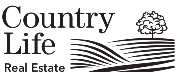 Country Life Realty LLC logo