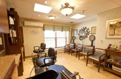 Country Meadows of Allentown Salon Services