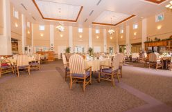Dining Room at Country Meadows of Bethlehem