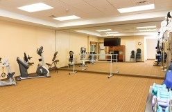 Fitness at Country Meadows of Forks