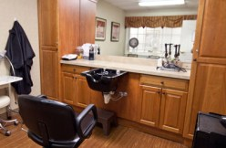 Salon at Country Meadows of Mechanicsburg