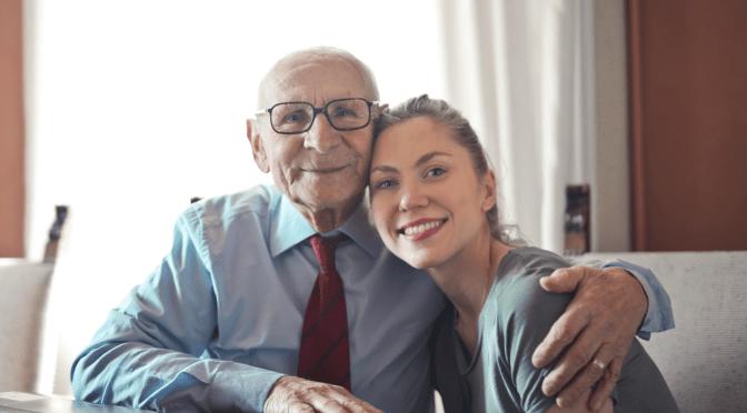 Senior and Retirement Community Aide