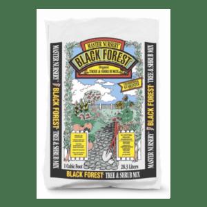 Bumper Crop Black Forest Planting Mix