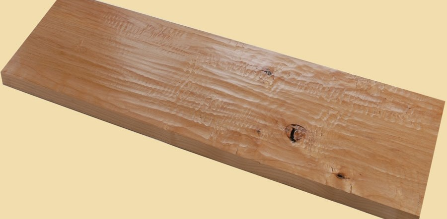 Knotty Alder Hand Scraped Extra Thick Stair Tread Quote And   Knotty Alder Stair Treads   Hardwood Lumber   Handrail   Railing   Butcher Block   Lumber