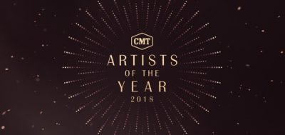 "CMT SPOTLIGHTS MULTIPLE GENRES AND GENERATIONS AT ""2018 CMT ARTISTS OF THE YEAR"" WITH SEVEN NEW PERFORMANCES"