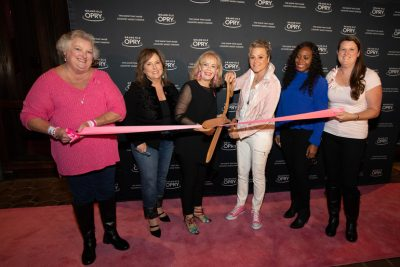 Opry Goes Pink 2018