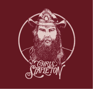 Chris Stapleton on COuntry Music News Blog