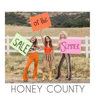 Honey County Sale of the Summer