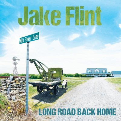 Jake Flint - Tulsa Red Dirt