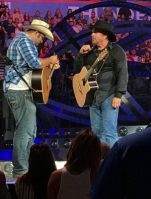 Jonathan Chasteen on Country Music News Blog