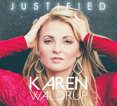 Karen Waldrup Justified