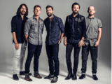 Old Dominion on Country Music News Blog