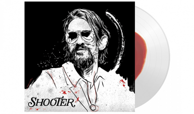 New Music from Shooter Jennings