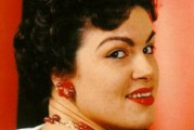 Patsy Cline on Country Music News Blog