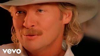 Alan Jackson – It's Alright To Be A Redneck Thumbnail