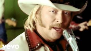 Alan Jackson – Small Town Southern Man Thumbnail