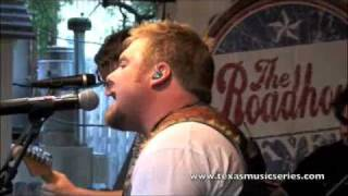 Bart Crow Band – Understand Thumbnail