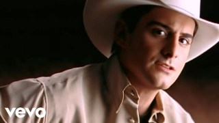 Brad Paisley – He Didn't Have To Be Thumbnail