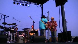 Buddy Jewell – Dyess Arkansas Thumbnail