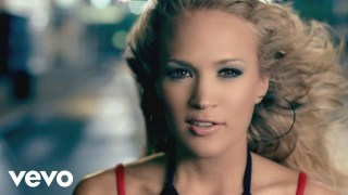Carrie Underwood – Before He Cheates Thumbnail