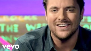 Chris Young – Neon Thumbnail