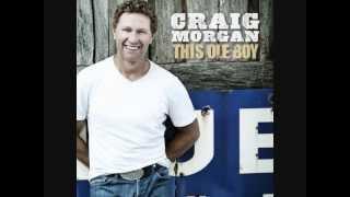 Craig Morgan – The Whole World Needs A Kitchen Thumbnail