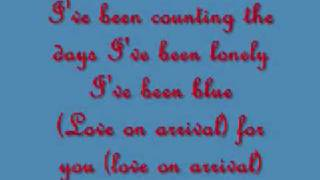 Dan Seals – Love On Arrival Thumbnail