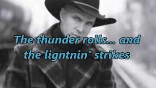 Garth Brooks – The Thunder Rolls Thumbnail