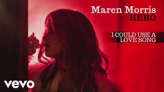 Maren Morris – I Could Use A Love Song Thumbnail