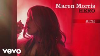 Maren Morris – Rich Thumbnail