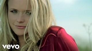 Miranda Lambert – New Strings Thumbnail
