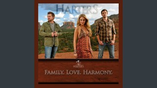 The Harters – Why I Cry Thumbnail