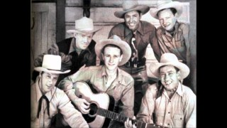 The Sons Of The Pioneers – Tumbling Tumbleweeds Thumbnail