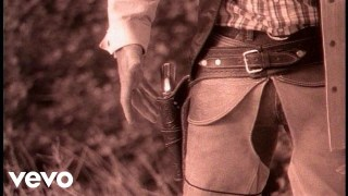 Toby Keith – Should've Been A Cowboy Thumbnail