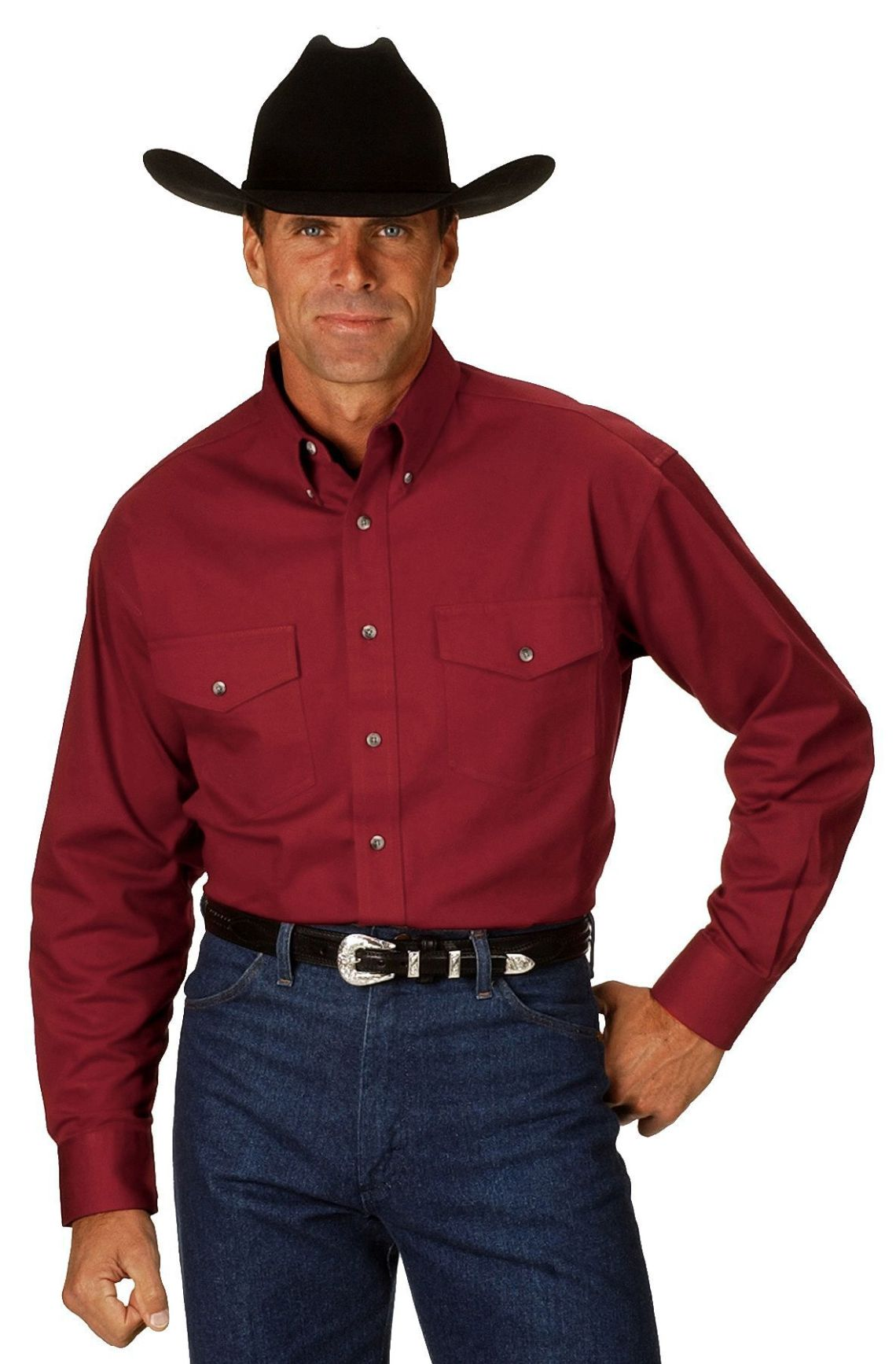 Download Wrangler Painted Desert Western Shirt - Country Outfitter