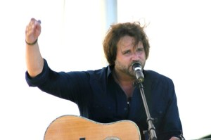 Randy Houser at Winged Deer Park … Part 1