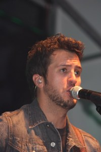Haywood County Fair, Waynesville, NC – Here's Luke Bryan!
