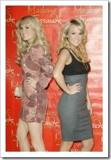 Carrie, Trace, Jake and Luke … In the news