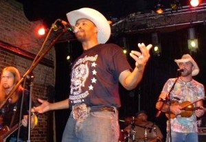 Cowboy Troy coming to Johnson City, TN … Winners of Eli Young Band CD announced