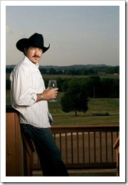 Kix Brooks wine