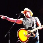 """Toby's """"independence""""; Trace's new video; Racal Flatts adding tour dates"""