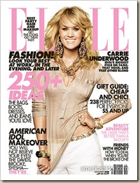 Carrie magazine