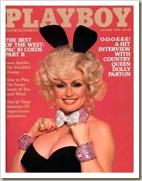 Dolly playboy