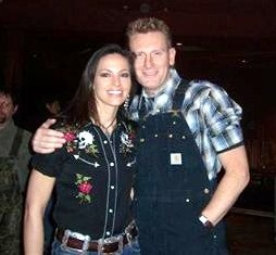 Joey & Rory post coming soon; Randy Travis' Grammy nomination; Rascal Flatts Christmas video; Randy still moving up