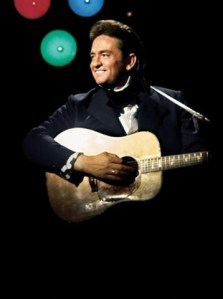 "Johnny Cash DVD & CD ""Chapter & Verse"""