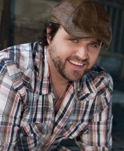 WXBQ's Reggie Neel interview with Randy Houser