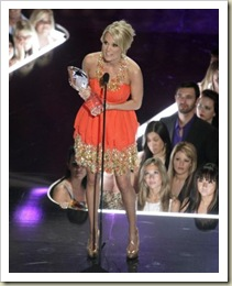 Carrie people's choice 2