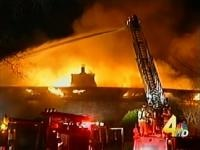 Hendersonville home of late Tammy Wynette destroyed by fire